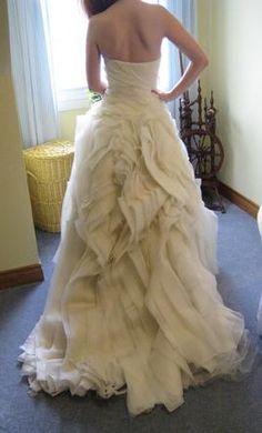 Vera Wang Diana-why must all these beautiful dresses be Vera Wang aka very very expensive?