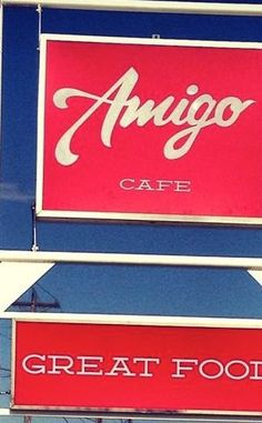 Amigo Cafe | Travel | Vacation Ideas | Road Trip | Places to Visit | Kayenta | AZ | New American Restaurant | Burger Joint | Mexican Food | Bakery | Local Dining | Coffee Shop