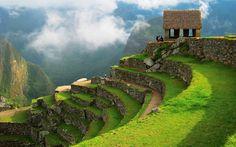 Beautiful view... Cuzco - Peru