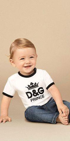91dc4545515a Shop Dolce   Gabbana Designer Kids Clothing Italy - Dashin Fashion. Летние  ДжинсыДетская ОдеждаДрагоценные ...
