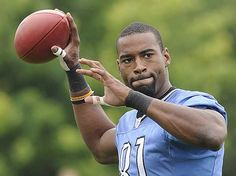 Calvin Johnson, Detroit Lions, 2013 Training Camp