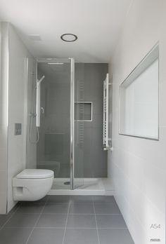 Comfort Room, Bathroom Inspiration, Bathroom Ideas, Minimalist Bathroom, Future House, Living Room Designs, Bathtub, Toilet, Shower