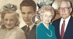 Couple Married For 74 Years Die On The Same Day