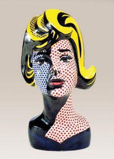 Pop Funk Sculpture