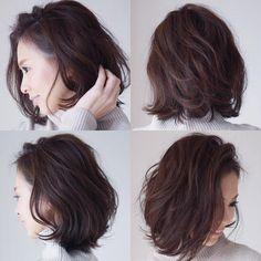 いいね!1,930件、コメント167件 ― SAYUさん(@sayu_213)のInstagramアカウント: 「hair cut ✂︎✂︎✂︎ . 先週少し髪を切りました♡ 結べる長さに残してます!! . カラーは7トーンのグリーン系のアッシュに、 12トーンのハイライトを細めに入れてます♪♪ .…」