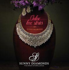 Online love stores #SunnyDiamonds