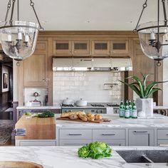 "90 Likes, 5 Comments - David Duncan Livingston (@daviddlivingston) on Instagram: ""A welcoming kitchen designed by @annemariebarton #daviddlivingston #homedecor #beautifulhomes…"""