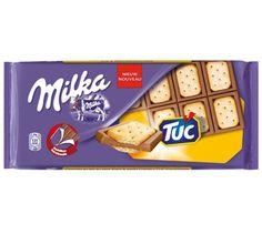12-6-'13 Milka Tuc, new: 8/10 taste: 7/10 pack: 7/10 overall score 7,6/10 | product info online: goed