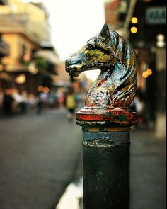 New Orleans Art French Quarter Photograph 8x10 Fine Art by Briole,