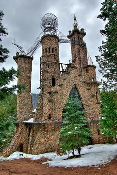 bishop's castle colorado   Bishop's Castle   Flickr - Photo Sharing!