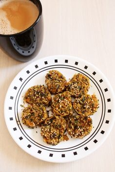 Oats methi muthia recipe - steamed methi muthia with healthy and nutritious twist of oats in it