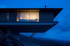 Awesome House in Yatsugatake: Prepared to see the view?