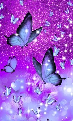 20+ Beautiful Butterfly Wallpaper Backgrounds To Replace Your Currently Dull Ones - Emerlyn Closet