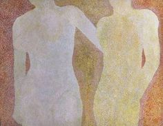 "Saatchi Art Artist Tomasz Kruzel; Painting, ""Libra from the series of 12 Zodiac Signs"" #art"