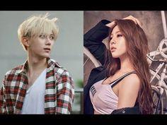 bộ đôi  Trouble Maker  chính thức lật,  vì mỹ nhân Hyunseung  xác nhận h...