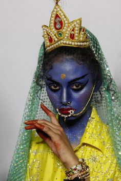 Inspired and desired for ASHISH SS17   LOVE
