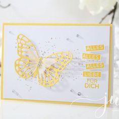 #cardmaking #stampinup #glückwunsch #glückwunschkarte #geburtstag #birthday