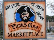 Pirate's Cove Marketplace