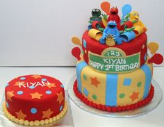 Google Image Result for http://www.megzcakes.ca/image-files/birthday%2520cake/sesame-street-birthday-cake.jpg