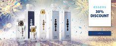 Novoroční ohňostroj :: Essensworld Smell Good, Shower Gel, Aloe Vera, Health And Beauty, The Balm, Beauty Products, Ted, Lifestyle, Business