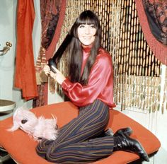 Cher, 1962 - 1960s Fashion: The Women Who Made The Decade Achingly Cool