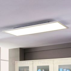 Buy Esila - LED ceiling light ✓Top-rated service ✓Comfortable & secure payment Years of experience ✓Order now! Office Ceiling, Kitchen Ceiling Lights, Led Ceiling Lamp, Led Wall Lamp, Ceiling Panels, Kitchen Lighting, Panel Led, Led Panel Light, Traditional Light Bulbs