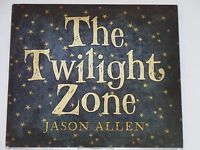 The Twilight Zone [Digipak] * by Jason Allen (CD, Aug-2008, Image Entertainment)