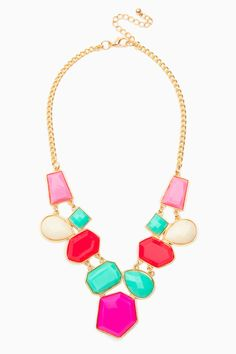 ShopSosie Style : Kiandra Necklace