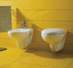 Serie Lara : Vaso o Bidet | http://www.magazzinodellapiastrella.it/offerte-bagno-firenze.php #sanitaribagno #bagno #arredobagno #vasobagno #bidetbagno #ritrutturacasa