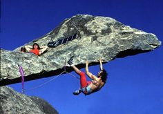 www.boulderingonline.pl Rock climbing and bouldering pictures and news Wolfgang Güllich, Ku