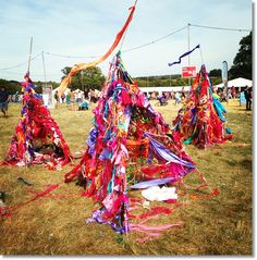 Camping at Jamie Oliver's Big Feastival? #festivals