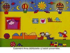 Alvótársak Anna, Poems, Kids Rugs, Album, Decor, Decoration, Kid Friendly Rugs, Poetry, Verses