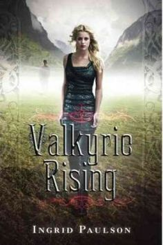 While visiting Norway, sixteen-year-old Ellie must step out of the shadow of her popular older brother, join forces with his infuriating best friend, and embrace her Valkyrie heritage to rescue teen boys kidnapped to join the undead army of the ancient god, Odin.