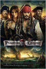 Pirates of the Caribbean: On Stranger Tides - Piratas do Caribe - Navegando em Águas Misteriosas