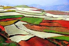 Beautiful Place in China is Called Lexiaguo