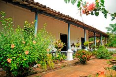 Con Jardín, serán dos los municipios del departamento, junto con Santa Fe de Antioquia (foto), que harán parte de la Red de Pueblos Patrimonio de Colombia.