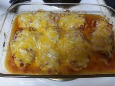 Low Carb Mexi Baked Chicken Recipe - Food.com -
