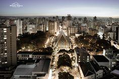Catedral de Londrina.