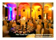 music for weddings and events www. Wedding Music, Reception, Events, Candles, Table Decorations, Home Decor, Decoration Home, Room Decor, Candy