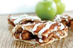 Yummy Apple Pie Bars
