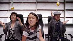 Virgin America Safety Video: Behind the Scenes