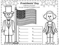 FREE Presidents' Day