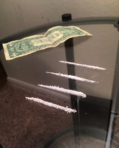 all the cocaine in the world and your nose is still in my business, #cocaine