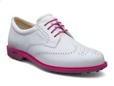 ECCO Womens Tour Hybrid - Cutest womens golf shoes :)