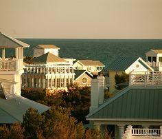 Pin this post if you LOVE Seaside, Florida! http://www.southwalton.com/seaside