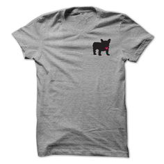 Frenchie In Your Heart T-Shirts, Hoodies. CHECK PRICE ==►…