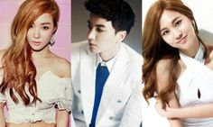 Leeteuk, Tiffany & Fei Selected As Hosts For Upcoming Golden Disk Awards In China http://www.kpopstarz.com/articles/148425/20141210/leeteuk-tiffany-fei-selected-as-hosts-for-upcoming-golden-disk-awards-in-china.htm