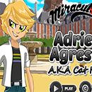 Adrien Agreste Dress Up