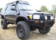 Bumper List - Toyota 4Runner Forum - Largest 4Runner Forum