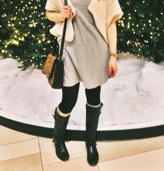Fur & Gold